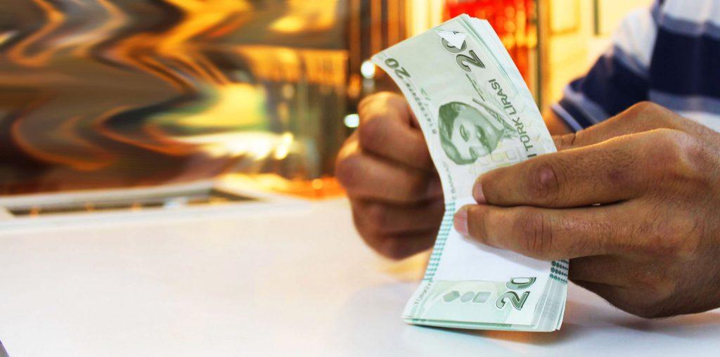 Kredi Sicili Bozuk Olanlara Gün İçinde Hemen Kredi