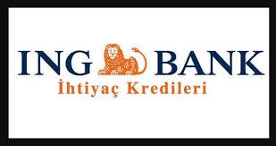 ING Banktan Anında Onaylı 60 Ay Vadeli Kredi