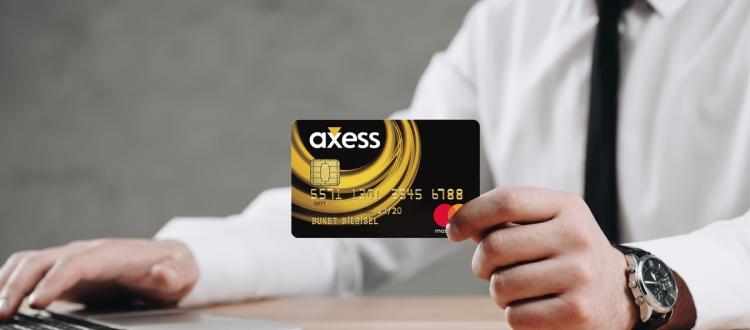 En Kolay Kredi Kartı Başvurusu