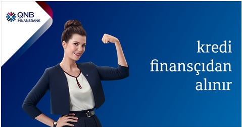 Finansbank 3 Ay Ertelemeli Kredi Kampanyası