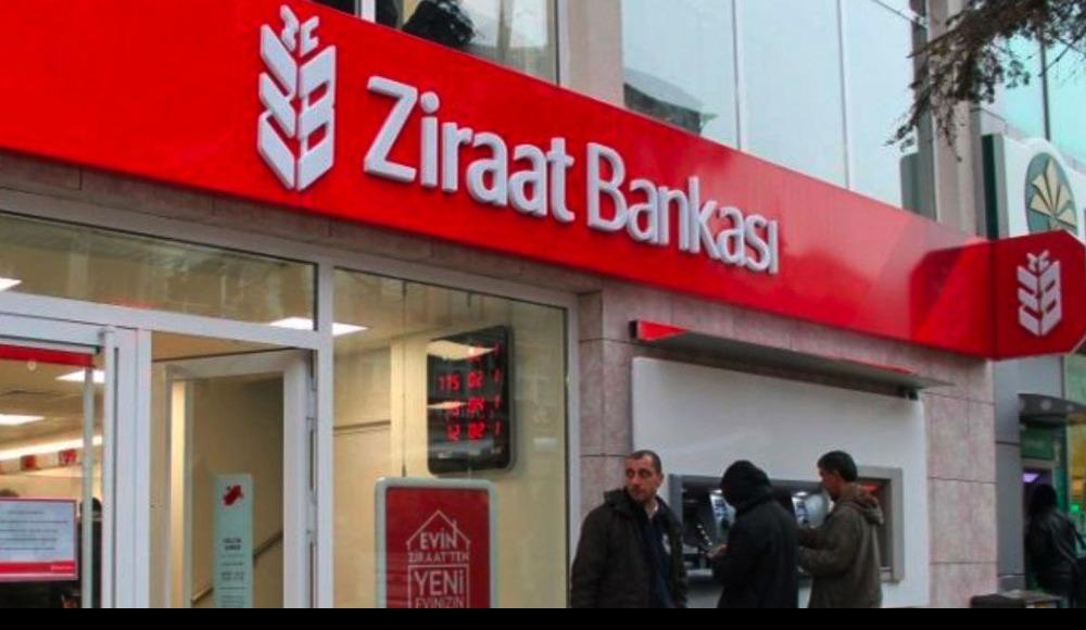 Ziraat Bankası Devlet Destekli 30 Bin TL Kredi (%1,19 Faiz Oranı) (36 Ay Vade)
